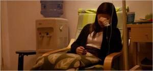 Jovem traumatizada após praticarem nela o 2º aborto, Qingdao