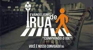 Evangelismo de Rua. - Posts | Facebook
